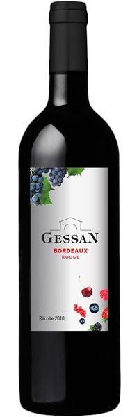 Château Gessan Bordeaux 2018
