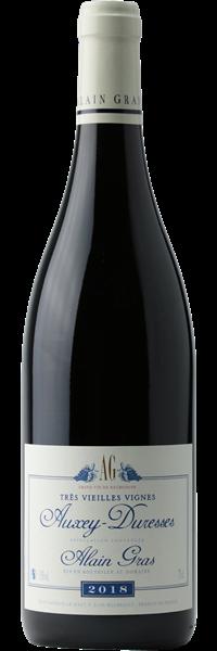 Auxey-Duresses Les Très Vieilles Vignes 2018