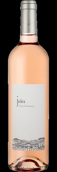Côtes de Provence Cuvée Jules 2020