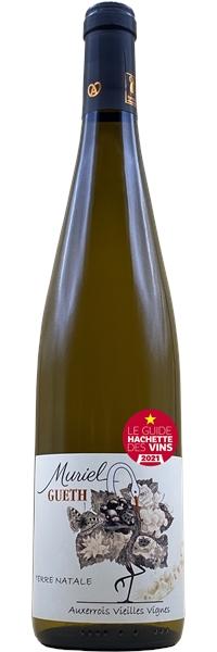 Alsace Terre Natale  Auxerrois Vieilles Vignes 2018