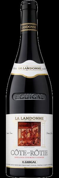 Côte Rôtie La Landonne 2017
