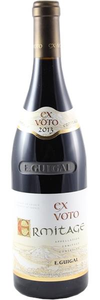 Hermitage Ex-Voto 2013
