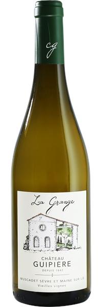 La Grange Vieilles Vignes 2018