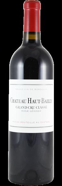 Château Haut-Bailly 2018