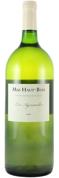 Pays d'Hérault Les Agrunelles MAGNUM 2016