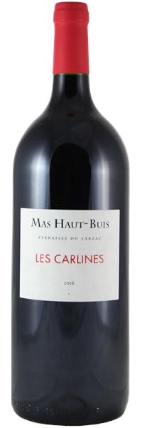 Terrasses du Larzac Les Carlines MAGNUM 2016