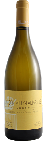 Mâcon Milly-Lamartine Clos du Four 2018