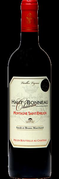 Château Haut-Bonneau Vieilles Vignes 2019