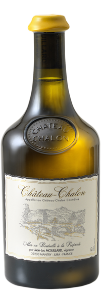 Château-Chalon Vin jaune 2013