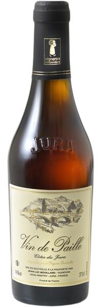Côtes du Jura Vin de Paille 2017