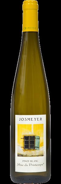 Alsace Pinot Blanc Mise de Printemps 2020