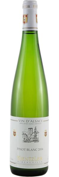 Alsace Pinot Blanc 2006