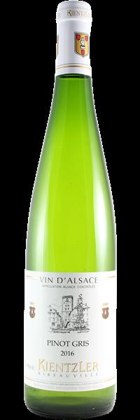 Alsace Pinot Gris 2016