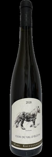 Alsace Clos Val d'Eléon 2018