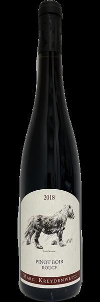 Alsace Pinot Boir 2018