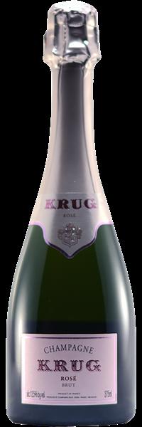 Champagne Brut Rosé En Coffret