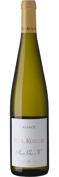 Alsace Pinot Gris K 2016