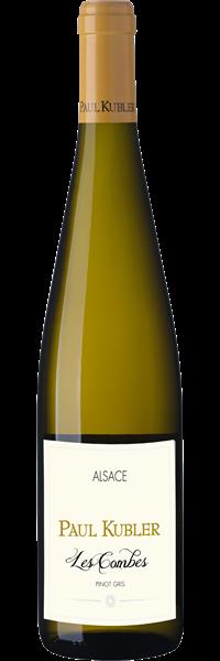 Alsace Pinot Gris Les Combes 2017