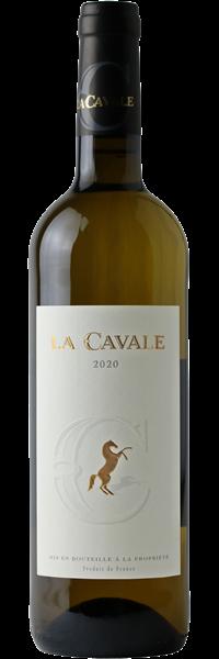 Luberon Cavale Blanc 2020