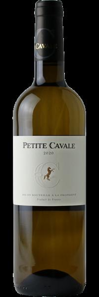 Luberon Petite Cavale Blanc 2020