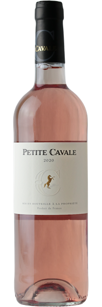 Luberon Petite Cavale Rosé 2020