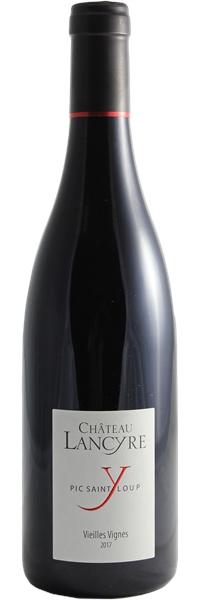 Pic Saint-Loup Cuvée Vieilles Vignes 2017