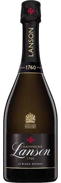 Champagne Le Black Réserve