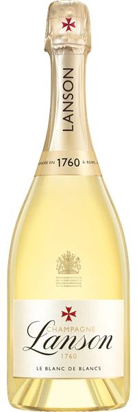 Champagne Le Blanc de Blancs