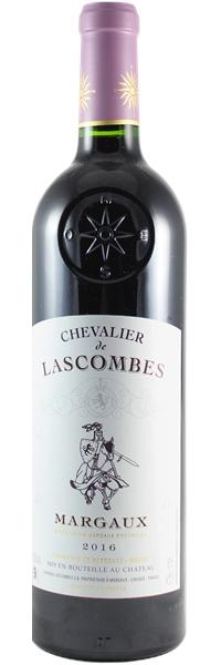 Château Lascombes Chevalier de Lascombes 2016