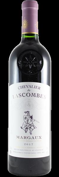Château Lascombes Chevalier de Lascombes 2017