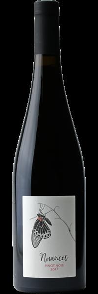 Alsace Pinot Noir Nuances 2017