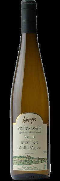 Alsace Riesling Vieilles Vignes 2018