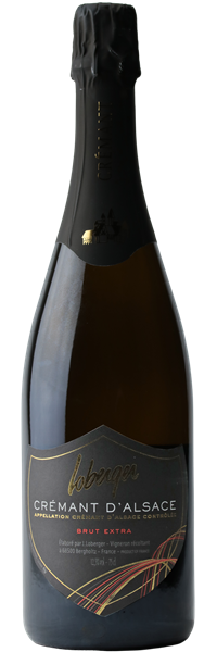 Crémant d'Alsace Brut Extra