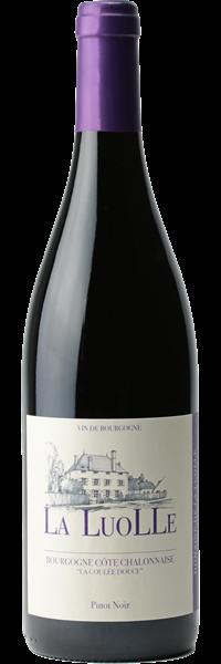 Bourgogne Côte Chalonnaise La Coulée douce 2019