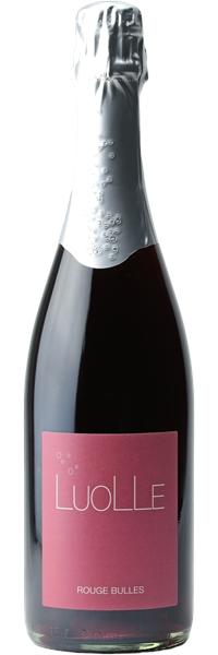 Bourgogne mousseux Rouge Bulles 2017