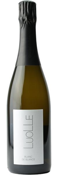 Crémant de Bourgogne Blanc de Blancs 2017