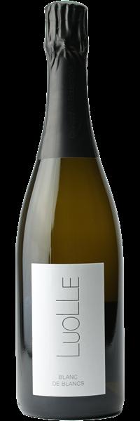 Crémant de Bourgogne Blanc de Blancs 2018