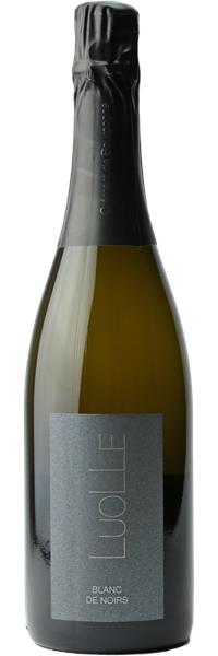 Crémant de Bourgogne Blanc de Noirs 2017