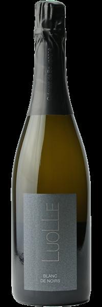 Crémant de Bourgogne Blanc de Noirs 2018