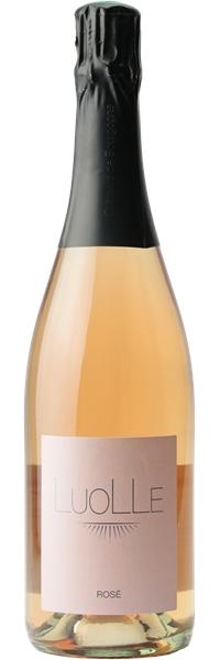 Crémant de Bourgogne Rosé 2017
