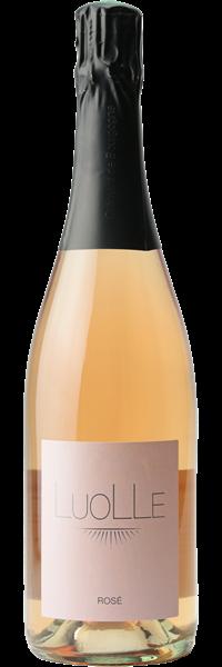 Crémant de Bourgogne Rosé 2018