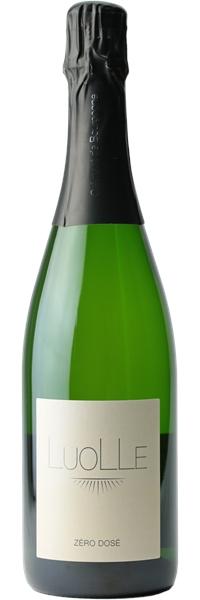 Crémant de Bourgogne Zéro Dosé Extra Brut 2018