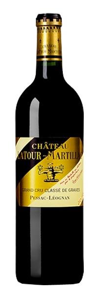 Château Latour Martillac 2014