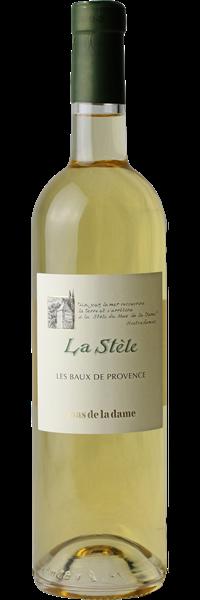 Les Baux de Provence La Stèle 2020