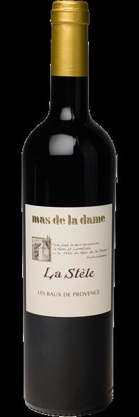Les Baux de Provence La Stèle 2018