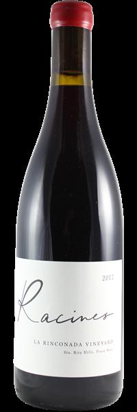 Californie Racines Santa Rita Hills Pinot Noir 2017