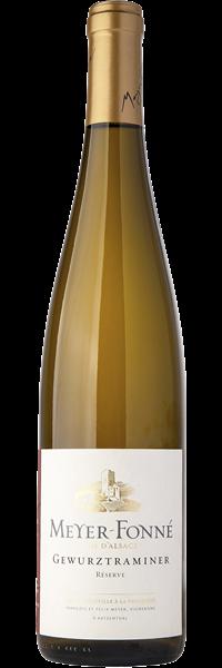 Alsace Gewurztraminer Réserve 2018