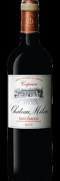 Château Milon Caprice de Milon 2019