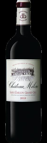 Château Milon 2018