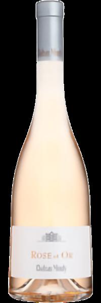 Côtes de Provence Rose et Or Rosé 2020